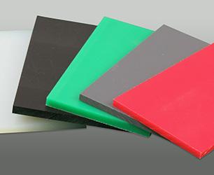 Thermoplastische Kunststoffe
